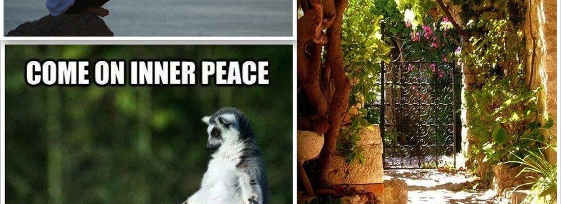 Søndagstips: guidet meditasjon!