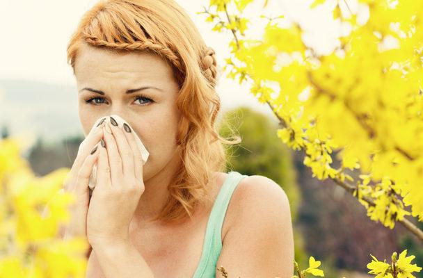 re: Man kan faktisk bli helt frisk av pollenallergien!