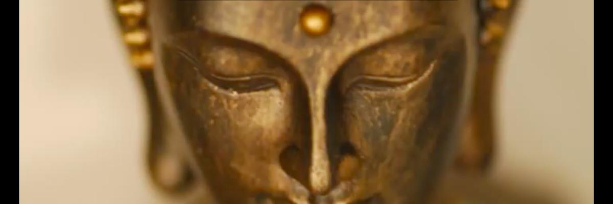Behagelig meditasjon mot stress