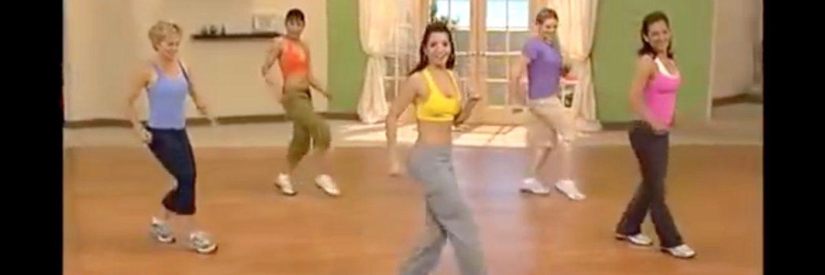 De beste dansetreningsvideoene