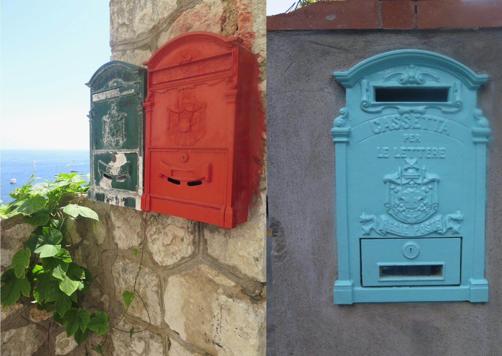 postkasser